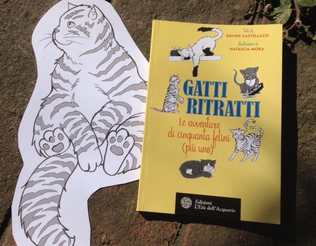 Le Storie di Gatti di Davide Castellazzi