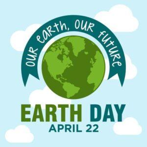 Giornata Mondiale della Terra: Restore our Earth
